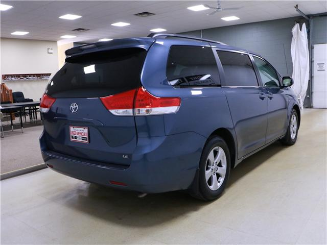 2014 Toyota Sienna LE 8 Passenger (Stk: 195203) in Kitchener - Image 3 of 31