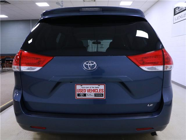 2014 Toyota Sienna LE 8 Passenger (Stk: 195203) in Kitchener - Image 22 of 31