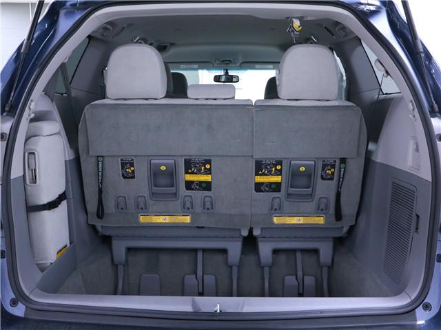2014 Toyota Sienna LE 8 Passenger (Stk: 195203) in Kitchener - Image 19 of 31