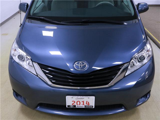2014 Toyota Sienna LE 8 Passenger (Stk: 195203) in Kitchener - Image 27 of 31