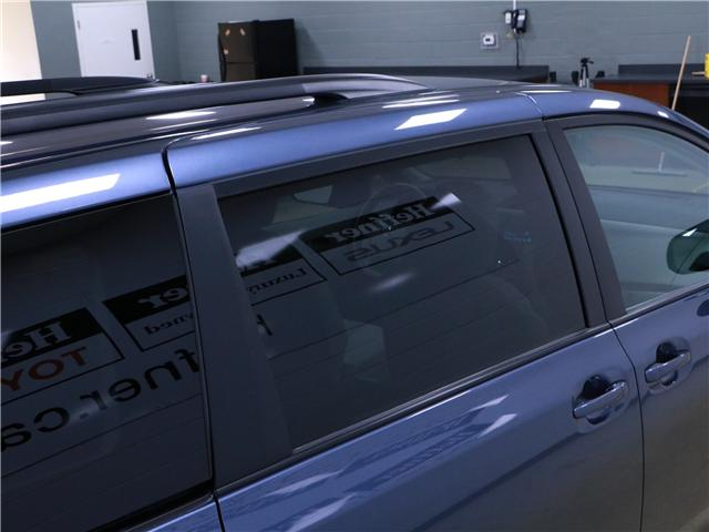 2014 Toyota Sienna LE 8 Passenger (Stk: 195203) in Kitchener - Image 26 of 31