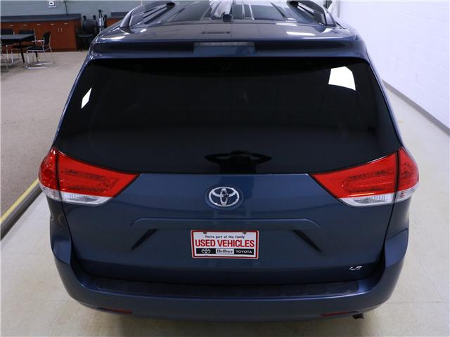 2014 Toyota Sienna LE 8 Passenger (Stk: 195203) in Kitchener - Image 23 of 31
