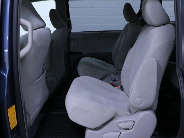 2014 Toyota Sienna LE 8 Passenger (Stk: 195203) in Kitchener - Image 15 of 31