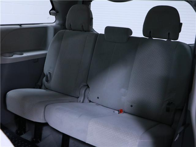 2014 Toyota Sienna LE 8 Passenger (Stk: 195203) in Kitchener - Image 16 of 31