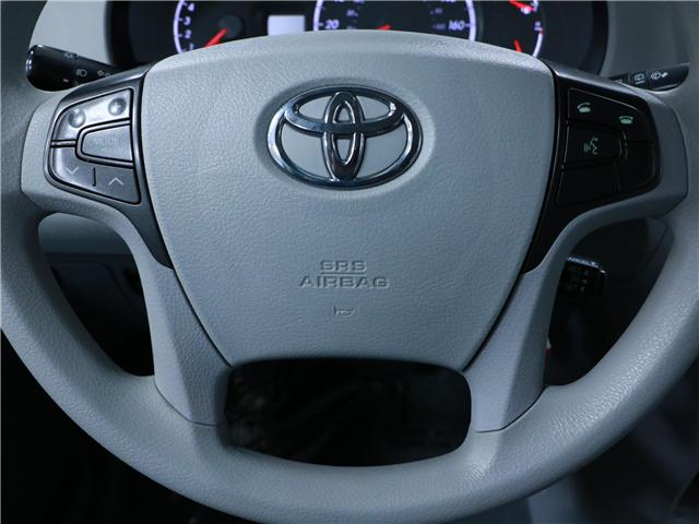 2014 Toyota Sienna LE 8 Passenger (Stk: 195203) in Kitchener - Image 10 of 31