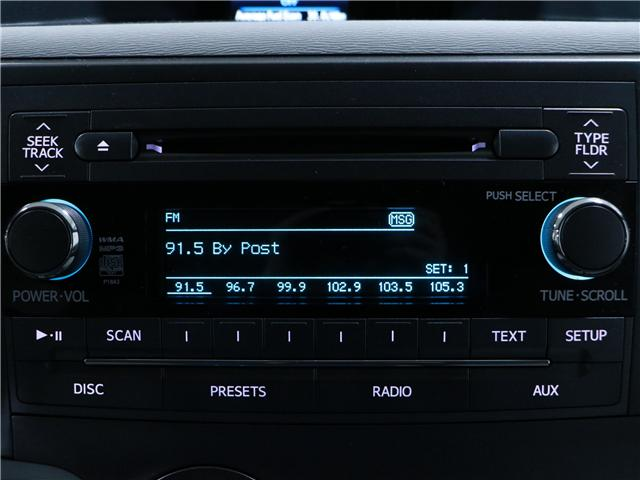 2014 Toyota Sienna LE 8 Passenger (Stk: 195203) in Kitchener - Image 14 of 31