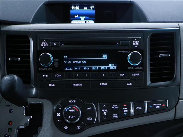 2014 Toyota Sienna LE 8 Passenger (Stk: 195203) in Kitchener - Image 8 of 31