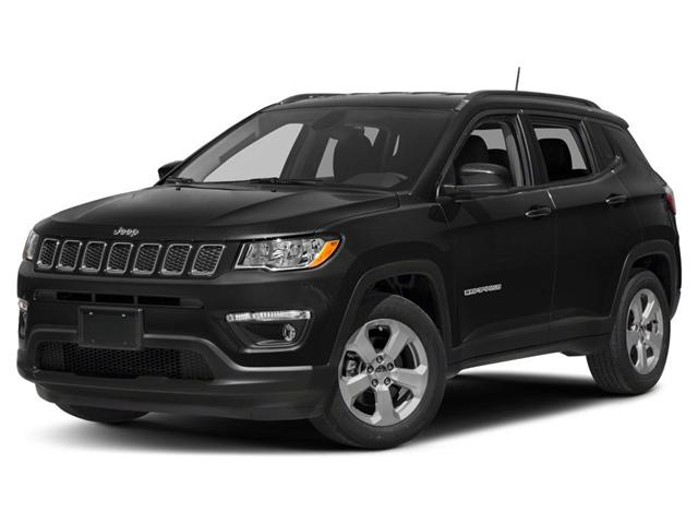 2018 Jeep Compass 27G (Stk: LC8933) in London - Image 1 of 9