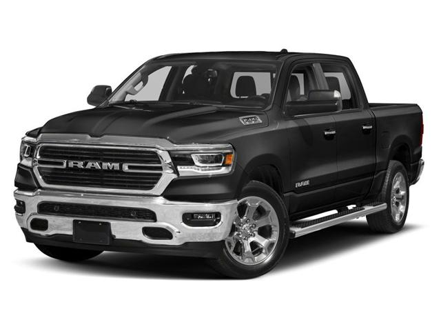2019 RAM 1500 Laramie (Stk: LC9239) in London - Image 1 of 9