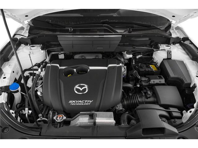 2018 Mazda CX-5 GT (Stk: ST1676) in Calgary - Image 10 of 11