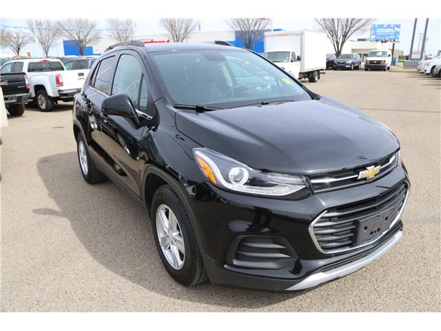 2017 Chevrolet Trax LT (Stk: 173933) in Medicine Hat - Image 1 of 24