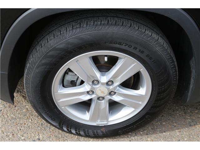 2017 Chevrolet Trax LT (Stk: 173933) in Medicine Hat - Image 9 of 24