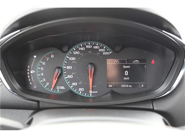 2017 Chevrolet Trax LT (Stk: 173933) in Medicine Hat - Image 12 of 24
