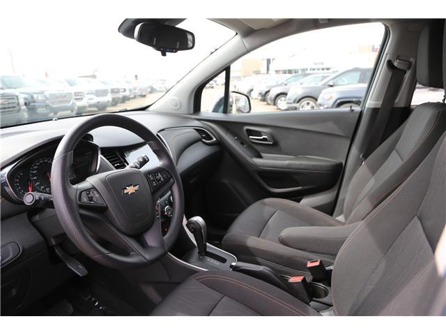 2017 Chevrolet Trax LT (Stk: 173933) in Medicine Hat - Image 18 of 24