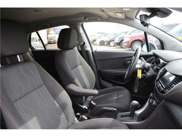 2017 Chevrolet Trax LT (Stk: 173933) in Medicine Hat - Image 24 of 24