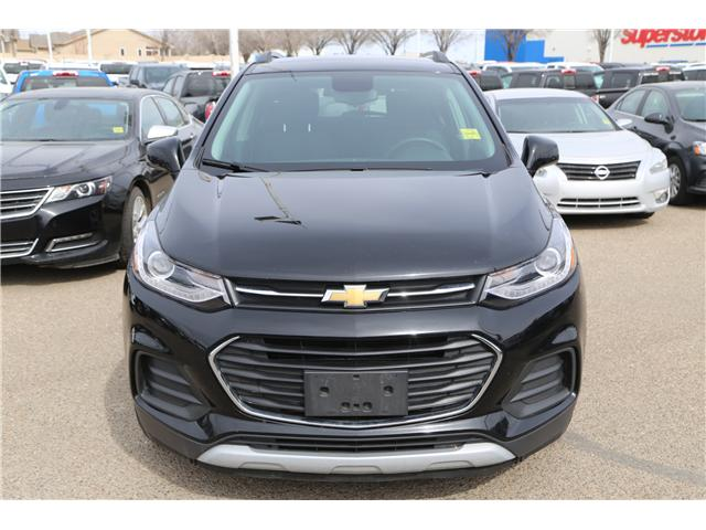 2017 Chevrolet Trax LT (Stk: 173933) in Medicine Hat - Image 2 of 24