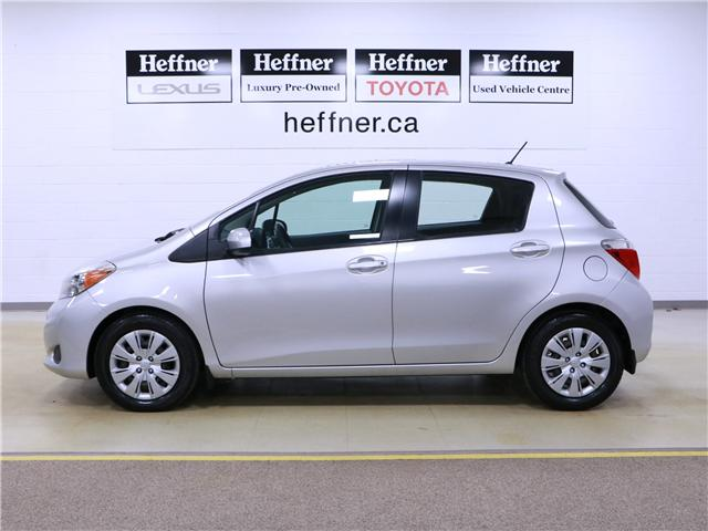 2014 Toyota Yaris LE (Stk: 195193) in Kitchener - Image 16 of 27