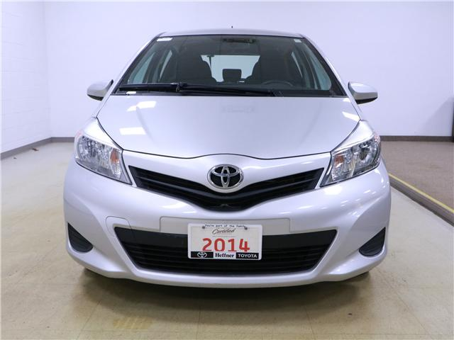2014 Toyota Yaris LE (Stk: 195193) in Kitchener - Image 17 of 27