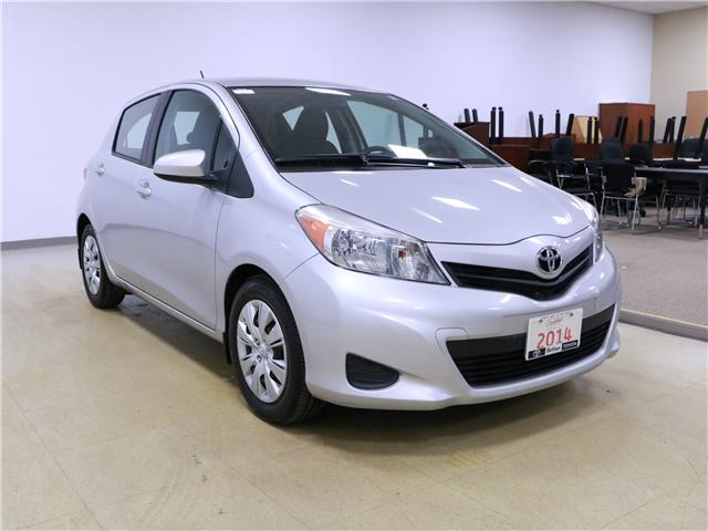 2014 Toyota Yaris LE (Stk: 195193) in Kitchener - Image 4 of 27