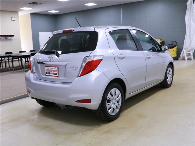 2014 Toyota Yaris LE (Stk: 195193) in Kitchener - Image 3 of 27