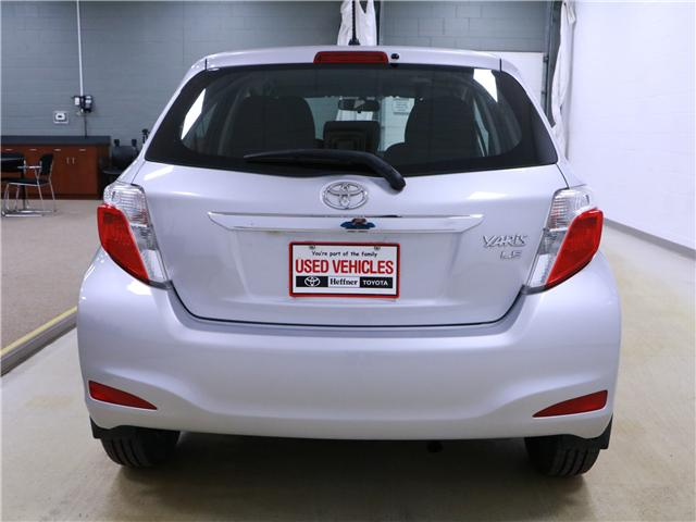 2014 Toyota Yaris LE (Stk: 195193) in Kitchener - Image 18 of 27