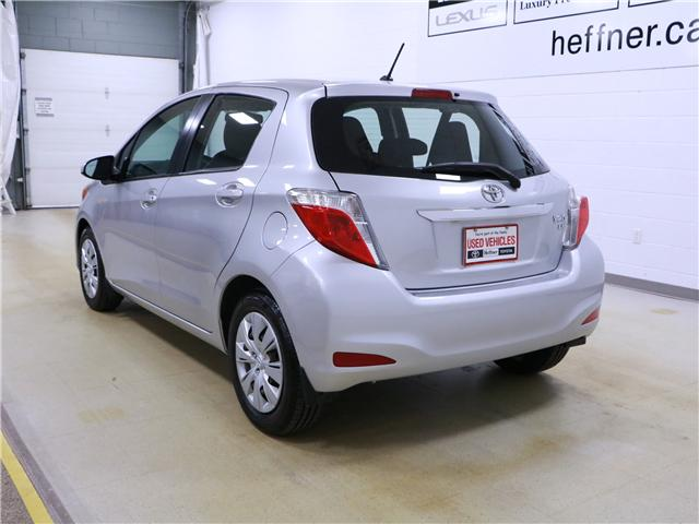 2014 Toyota Yaris LE (Stk: 195193) in Kitchener - Image 2 of 27