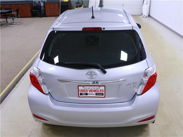 2014 Toyota Yaris LE (Stk: 195193) in Kitchener - Image 19 of 27