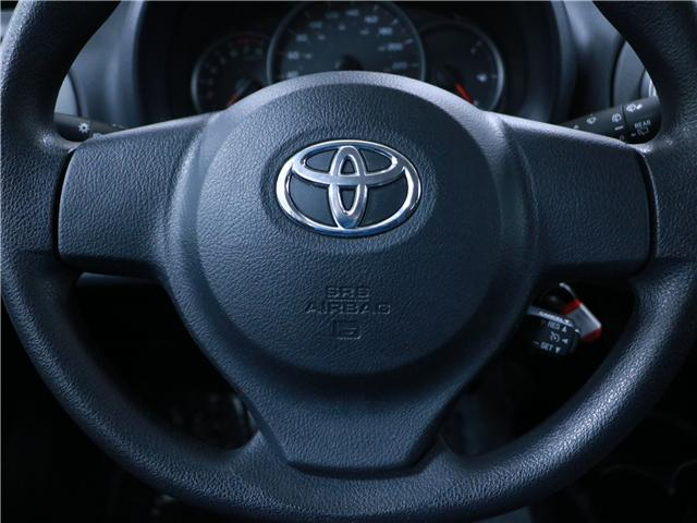 2014 Toyota Yaris LE (Stk: 195193) in Kitchener - Image 10 of 27