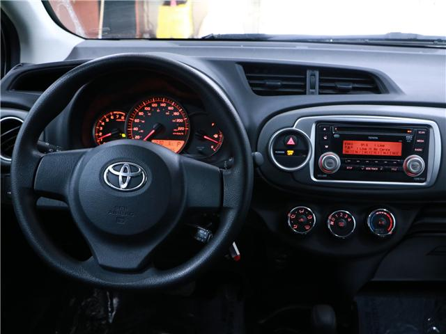 2014 Toyota Yaris LE (Stk: 195193) in Kitchener - Image 7 of 27