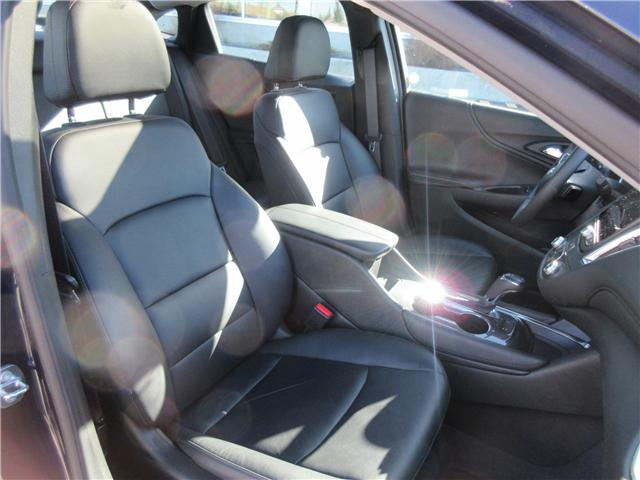 2018 Chevrolet Malibu LT (Stk: 8676) in Okotoks - Image 2 of 25