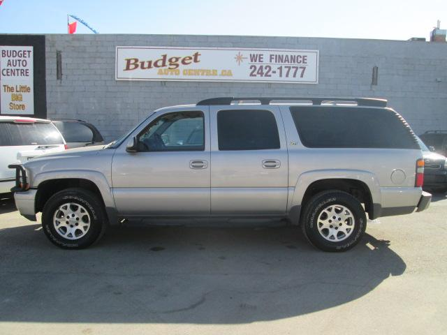 2004 Chevrolet Suburban 1500 Off Road Suspension and Appearance Pkg. (Stk: bp595) in Saskatoon - Image 1 of 18