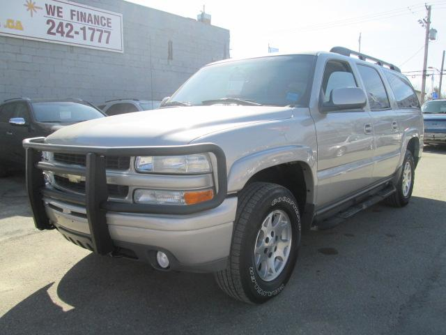 2004 Chevrolet Suburban 1500 Off Road Suspension and Appearance Pkg. (Stk: bp595) in Saskatoon - Image 2 of 18