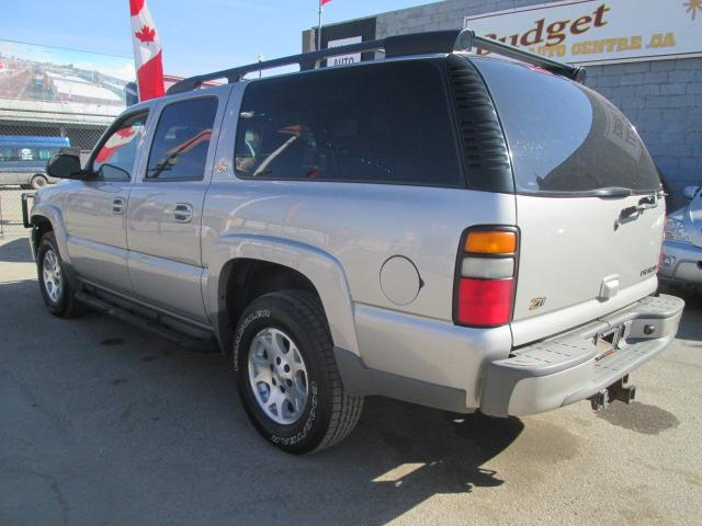 2004 Chevrolet Suburban 1500 Off Road Suspension and Appearance Pkg. (Stk: bp595) in Saskatoon - Image 3 of 18