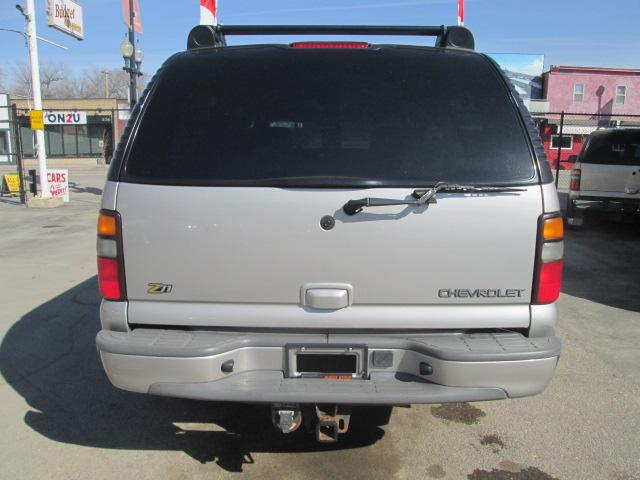 2004 Chevrolet Suburban 1500 Off Road Suspension and Appearance Pkg. (Stk: bp595) in Saskatoon - Image 4 of 18