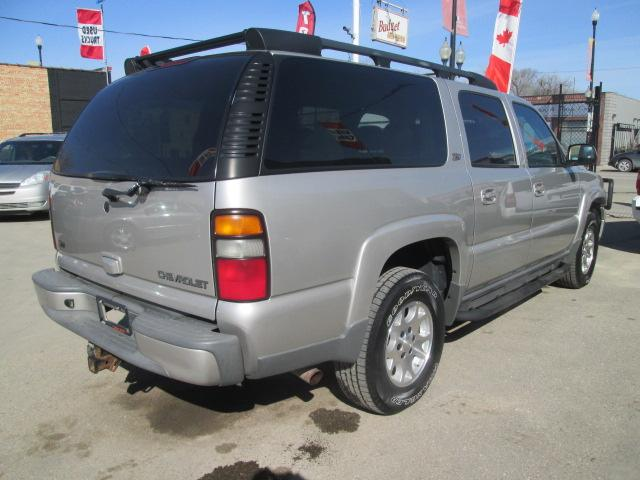 2004 Chevrolet Suburban 1500 Off Road Suspension and Appearance Pkg. (Stk: bp595) in Saskatoon - Image 5 of 18