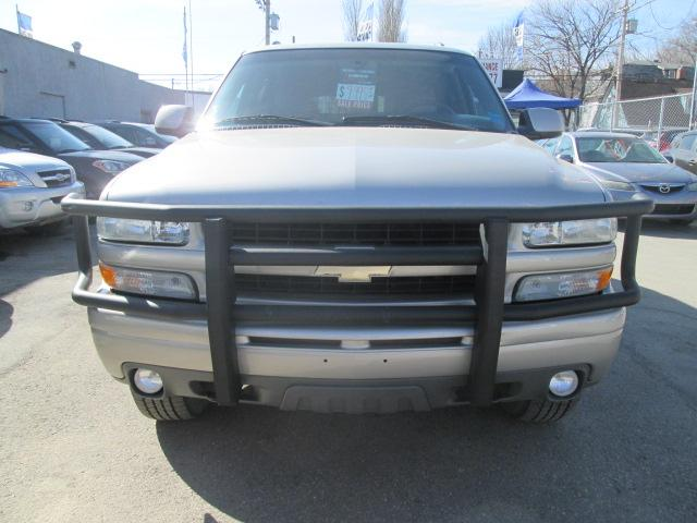 2004 Chevrolet Suburban 1500 Off Road Suspension and Appearance Pkg. (Stk: bp595) in Saskatoon - Image 7 of 18