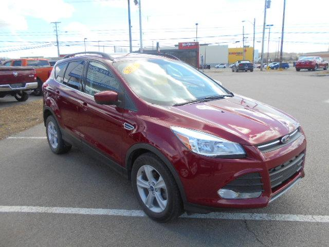 2015 Ford Escape SE (Stk: MP-2435) in Sydney - Image 2 of 8