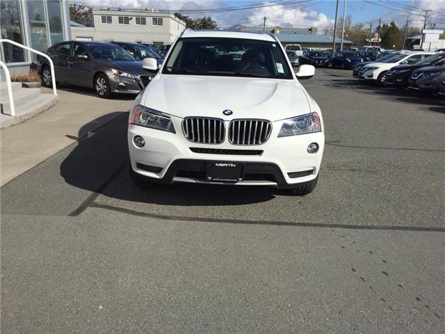 2014 BMW X3 xDrive35i (Stk: N95-1632A) in Chilliwack - Image 2 of 16