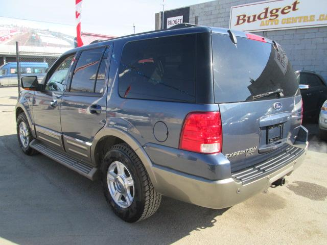 2004 Ford Expedition Eddie Bauer (Stk: bp585) in Saskatoon - Image 3 of 20