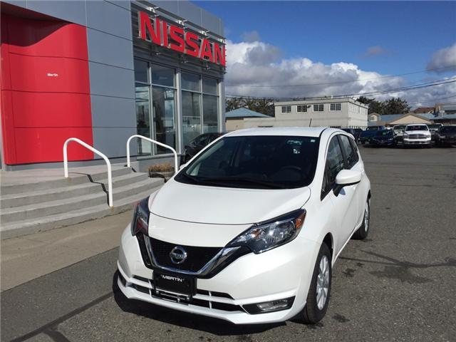 2019 Nissan Versa Note SV (Stk: N91-2746) in Chilliwack - Image 1 of 16