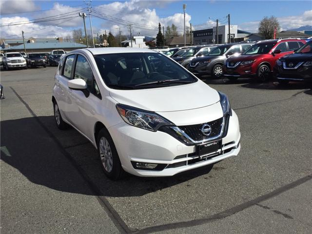2019 Nissan Versa Note SV (Stk: N91-2746) in Chilliwack - Image 3 of 16