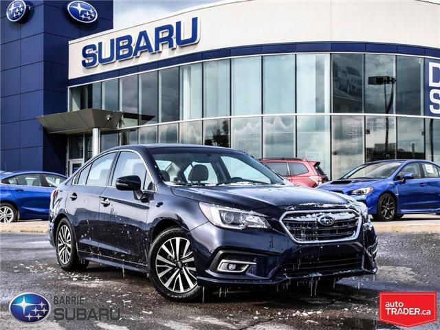 2018 Subaru Legacy 2.5i Touring (Stk: SUB1370) in Innisfil - Image 1 of 25
