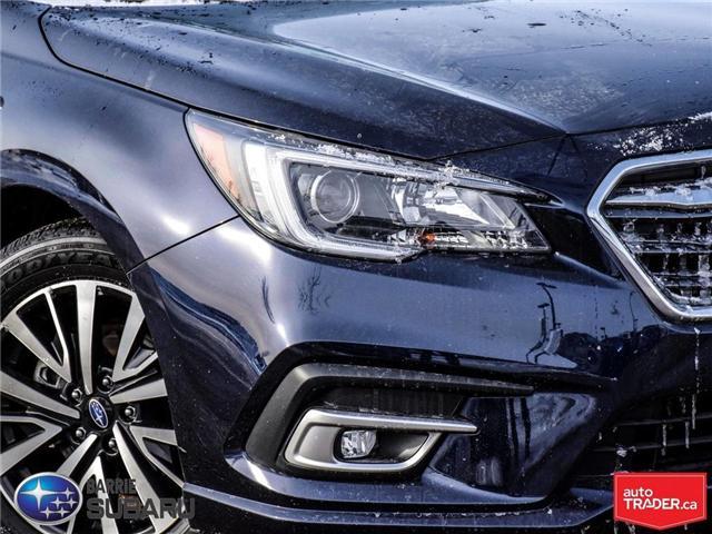2018 Subaru Legacy 2.5i Touring (Stk: SUB1370) in Innisfil - Image 2 of 25