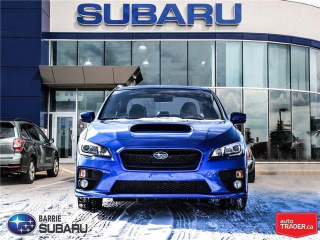2017 Subaru WRX  (Stk: SUB1374) in Innisfil - Image 2 of 22