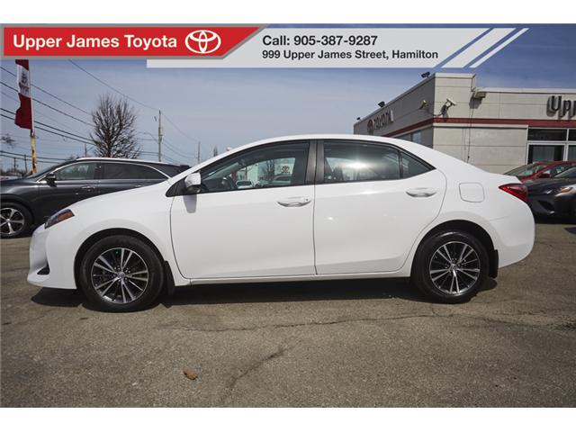 2019 Toyota Corolla LE (Stk: 78946) in Hamilton - Image 2 of 20