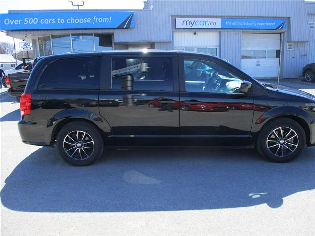 2018 Dodge Grand Caravan GT (Stk: 190360) in Kingston - Image 2 of 14