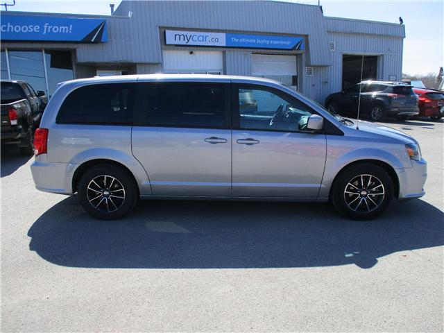 2018 Dodge Grand Caravan GT (Stk: 190363) in Kingston - Image 2 of 14