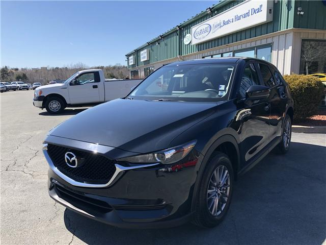 2018 Mazda CX-5 GS (Stk: 10307) in Lower Sackville - Image 1 of 14