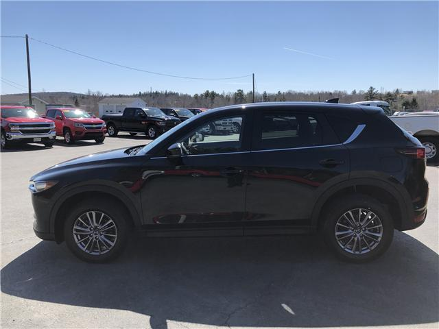 2018 Mazda CX-5 GS (Stk: 10307) in Lower Sackville - Image 2 of 14