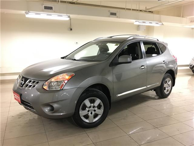 2011 Nissan Rogue S (Stk: Y19487B) in Toronto - Image 1 of 12